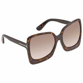 Tom Ford FT0618 52T 60    Sunglasses