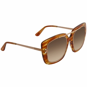 Tom Ford FT0619-47F Marissa Ladies  Sunglasses