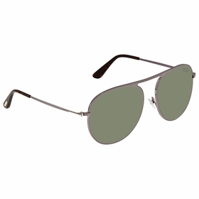 Tom Ford FT0621-08R Jason Mens  Sunglasses
