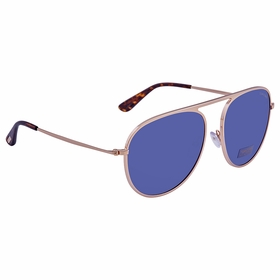 Tom Ford FT0621-28V Jason Mens  Sunglasses