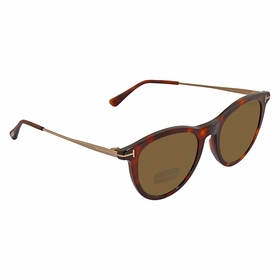 Tom Ford FT0626-92H Kellan Unisex  Sunglasses