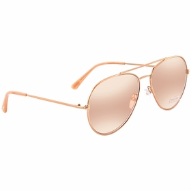 Tom Ford FT0636-K 28G 62    Sunglasses