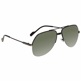 Tom Ford FT0644 01N Wilder Mens  Sunglasses