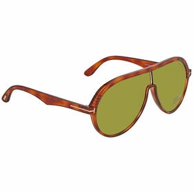 Tom Ford FT0647 53N 63  Unisex  Sunglasses