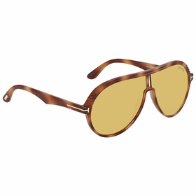 Tom Ford FT0647-57E    Sunglasses