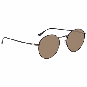Tom Ford FT0649-01E Ryan Unisex  Sunglasses
