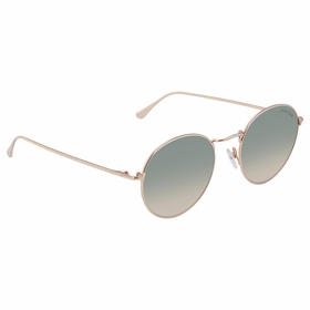 Tom Ford FT0649-28P Ryan Unisex  Sunglasses