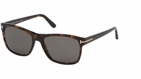 Tom Ford FT0698-F52D59  Mens  Sunglasses