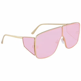 Tom Ford FT0708 33Y 72  Ladies  Sunglasses