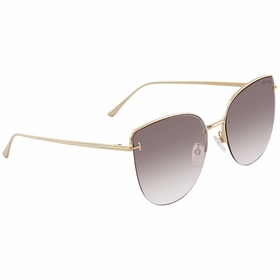 Tom Ford FT0719-K32G62  Ladies  Sunglasses