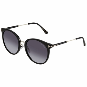 Tom Ford FT0727-K01W58  Ladies  Sunglasses