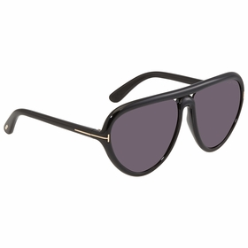 Tom Ford FT0769 01A 59  Ladies  Sunglasses