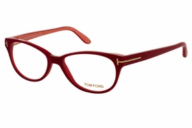 Tom Ford FT5292 077 53    Eyeglasses