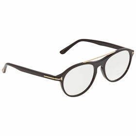 Tom Ford FT5411-01-53 FT5411 Unisex  Eyeglasses