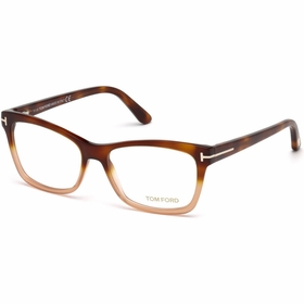 Tom Ford FT542405653  Ladies  Eyeglasses