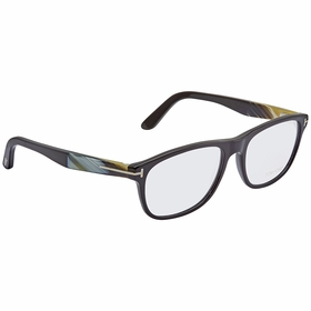 Tom Ford FT5430-001-56 FT5430 Mens  Eyeglasses