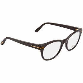 Tom Ford FT5433-01-53 FT5433 Unisex  Eyeglasses