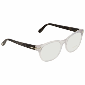 Tom Ford FT5433-020-53  Ladies  Eyeglasses