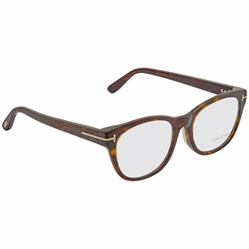 Tom Ford FT5433F-52-53 FT5433F Ladies  Eyeglasses