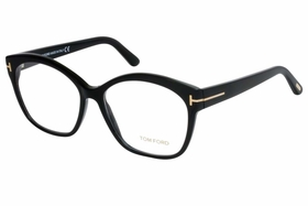 Tom Ford FT5435 001 57    Eyeglasses