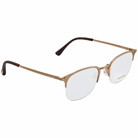 Tom Ford FT5452-029-50 FT5452 Unisex  Eyeglasses