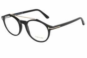 Tom Ford FT5455 001 50    Eyeglasses