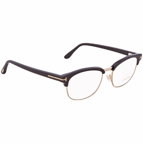 Tom Ford FT5458-001-53  Mens  Eyeglasses