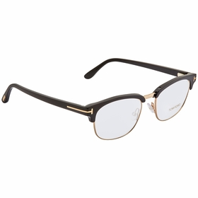 Tom Ford FT5458-01-51 FT5458 Unisex  Eyeglasses