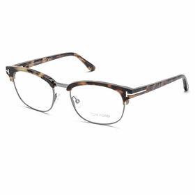 Tom Ford FT5458-056-53  Mens  Eyeglasses