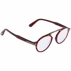 Tom Ford FT5494-054-47 FT5494 Unisex  Eyeglasses