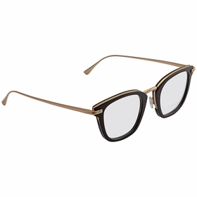 Tom Ford FT5496-001-47 FT5496 Ladies  Eyeglasses