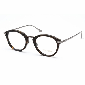 Tom Ford FT5497-52-48  Unisex  Eyeglasses