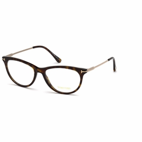 Tom Ford FT5509 052 54  Ladies  Eyeglasses