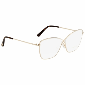Tom Ford FT5518 28 57  Ladies  Eyeglasses