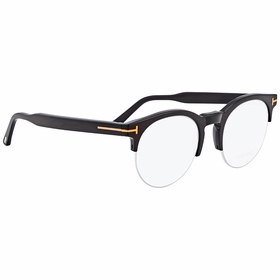 Tom Ford FT5539-01-50 FT5539 Unisex  Eyeglasses