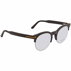 Tom Ford FT5539-01-52 FT5539 Unisex  Eyeglasses