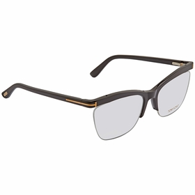 Tom Ford FT5540-01-55 FT5540 Ladies  Eyeglasses