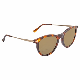 Tom Ford FT626-92H P-51 Kellan Mens  Sunglasses