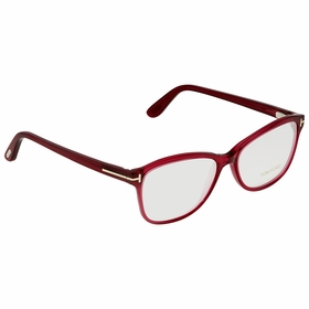 Tom Ford TF5404-075-53 FT5404 Ladies  Eyeglasses