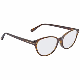 Tom Ford TF5422-052-53 TF5422 Ladies  Eyeglasses
