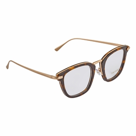 Tom Ford TF5496-052-47 FT5496 Unisex  Eyeglasses