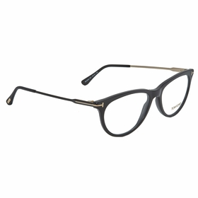 Tom Ford TF5509 001 54  Ladies  Eyeglasses