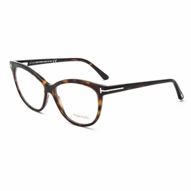 Tom Ford TF5511 52 54  Ladies  Eyeglasses