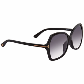 Tom Ford TF9328-01B  Ladies  Sunglasses