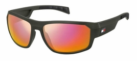 Tommy Hilfiger TH 1722/S 0WCN 61/16  Mens  Sunglasses
