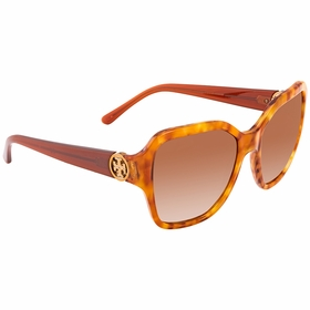 Tory Burch 0TY7125 172513 56 TY7125 Ladies  Sunglasses