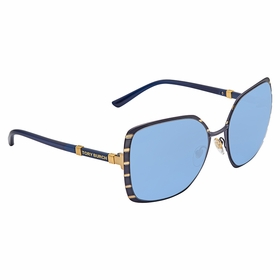 Tory Burch TY6055 32168F 57  Ladies  Sunglasses