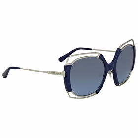 Tory Burch TY6059 30908F 54    Sunglasses
