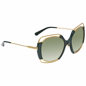 Tory Burch TY6059 32508E 54    Sunglasses