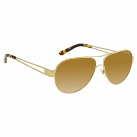 Tory Burch TY6060 30412L 55  Ladies  Sunglasses